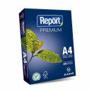 Fotokopirni papir Report Premium A4 80GR 500/1