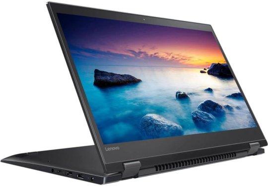 Laptop Lenovo IdeaPad Flex 5 15IIL05 / i7 / RAM 16 GB / SSD Pogon / 15,6″ FHD