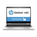 Laptop HP EliteBook X360 1020 G2 Intel Core i5-7300U   1920x1080 Full HD   Intel HD 620   8GB DDR 4   SSD 256GB   Win10Pro HR